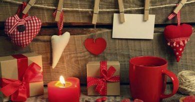 Presentes Bons e Baratos para Namorada